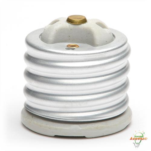 Leviton 8681 Mogul To Medium Lampholder 660 Watt 250 Volt